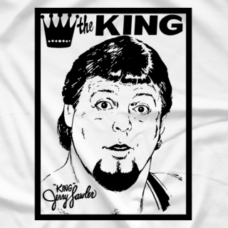 """King"" Jerry Lawler"