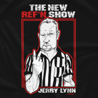 The New Ref'n Show