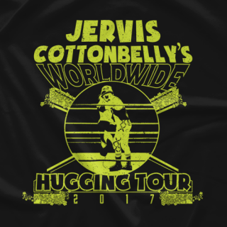 Hugging Tour