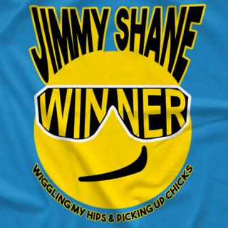 Jimmoji Shane