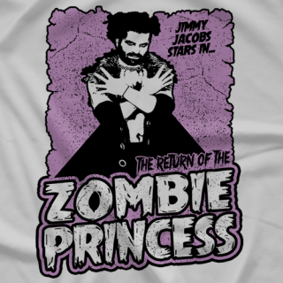 The Return of the Zombie Princess