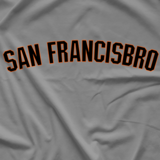 San FrancisBRO