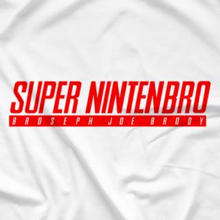 Super Nintenbro