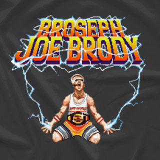 16-bit Bro