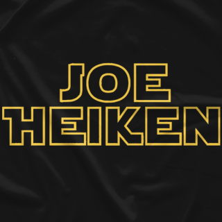 Joe Heiken