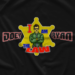 Joey Ryan Lucha Joey T-shirt