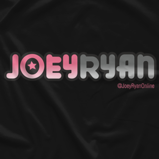 Joey Ryan YouPorn Logo T-shirt