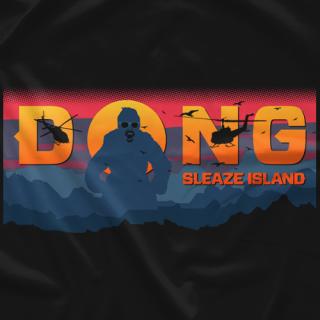 DONG - Sleaze Island