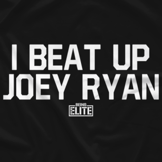 I Beat Up Joey Ryan