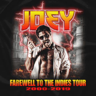 LIMITED EDITION: Farewell To the Indies Tour