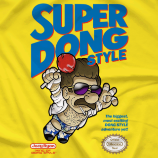 Super Dong Style