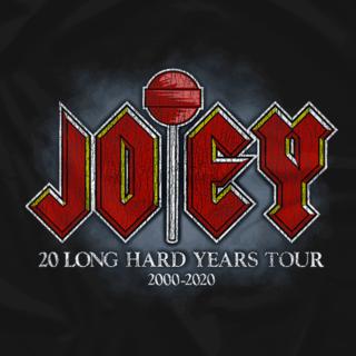 20 Long Hard Years Tour