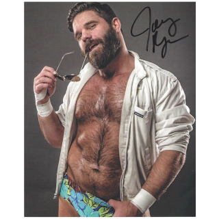Joey Ryan – Autographed Photo