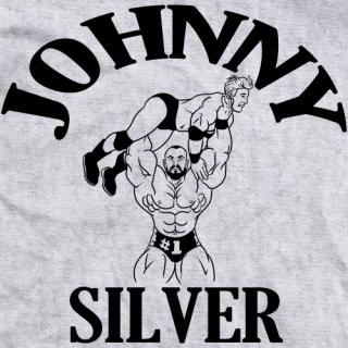 John Silver Gym Shirt