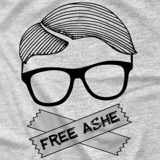 Free Ashe