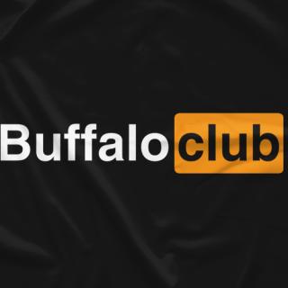 Buffalo Hub