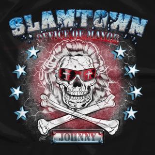 Slamtown Mayor