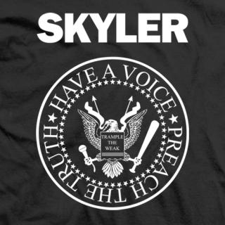 Skyler Seal