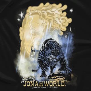 Welcome to Jonah World