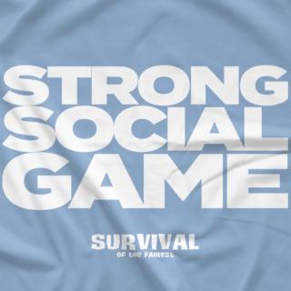 Strong Social Game