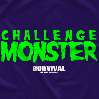 Challenge Monster