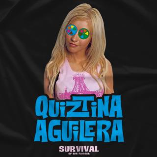 Quiztina Aguilera