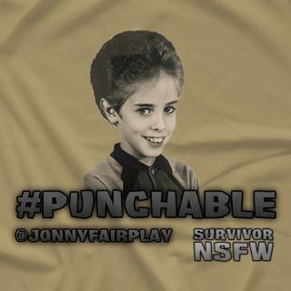 #Punchable