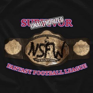 Survivor NSFW Fantasy Football League
