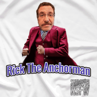 Rick the Anchorman