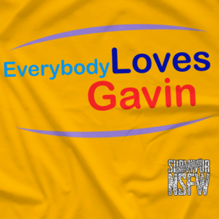 Everybody Loves Gavin