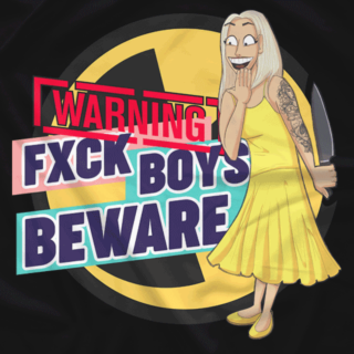 Emma Warning