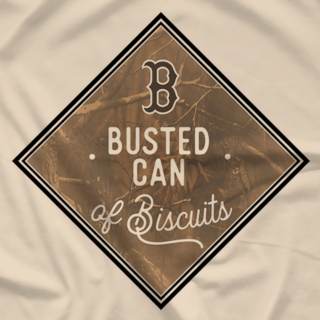 Biscuits Diamond (Available in 2 Colors!)