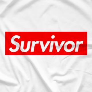 Survivor Supreme (Available in 3 Colors!)