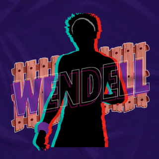 Wendell (Available in 2 Colors!)