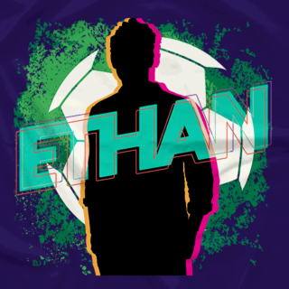 Ethan (Available in 2 Colors!)