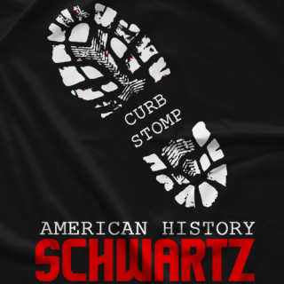 z American History Schwartz T-shirt