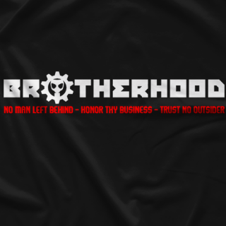 Bomb Shelter Brotherhood