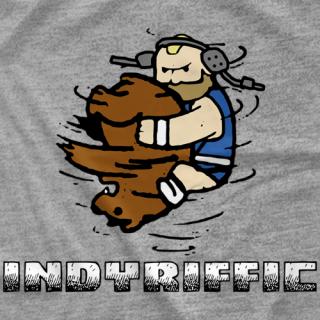 Indyriffic