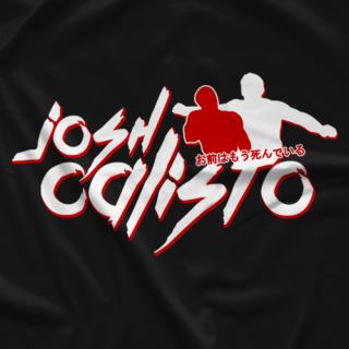 Lariat Red T-shirt