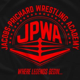 JPWA Logo Black