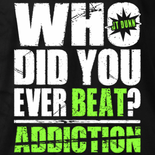 Beat Addiction