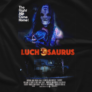 Luch-O-Saurus
