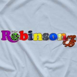Juice Robinson