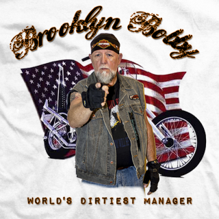 Brooklyn Bobby