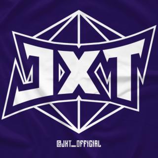 JXT Worldwide Purple