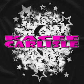 Skull & Star Pink