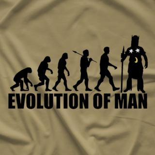 Kamala Kamala EvolutionT-shirt