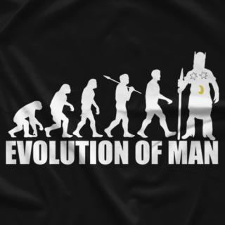 Kamala Evolution T-shirt