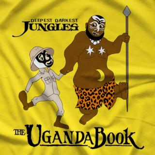 Kamala Jungle Book T-shirt