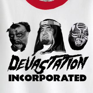 Devastation Inc Faces